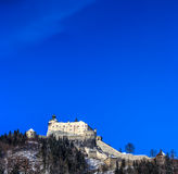 Fortress Werfen Royalty Free Stock Photo