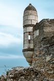The fortress of Yeni-Kale, Russia, the Crimea, the city of Kerch.  Royalty Free Stock Image
