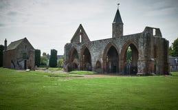 Fortrose katedra Zdjęcia Royalty Free