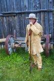 Fortu Bridger rendez-vous 2014 Obrazy Royalty Free