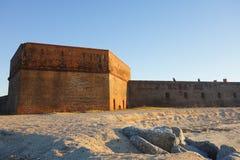 Fortu klincz, Floryda Zdjęcie Royalty Free