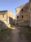 Fortu Królewski Marguerite fotografia stock