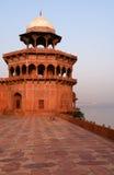 fortu mahal przeglądu taj Zdjęcie Stock