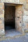 Fortu Richardson wojskowego magazyn Obraz Stock
