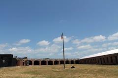 Fortu Taylor klucz zachodni Fotografia Stock