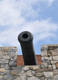 fortu ticonderoga Zdjęcie Royalty Free