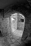 fortu wnętrze obraz royalty free