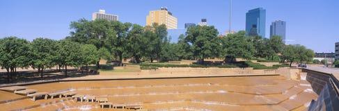 Fortu Worth zdjęcie royalty free