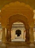 fortu złocisty wnętrze Zdjęcia Royalty Free