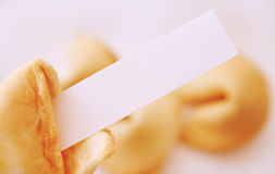 Fortune (add your text) 3 stock photo
