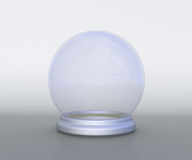 Fortune_ball Royalty Free Stock Photo