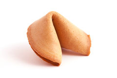 Fortune cookie Stock Image