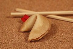 Fortune Cookie Stock Photos