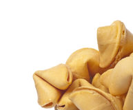 Fortune Cookie Border Stock Images