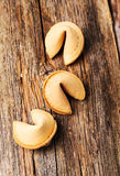 Fortune cookie Stock Images