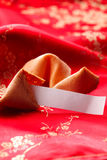 Fortune cookies Royalty Free Stock Photos