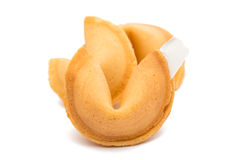 Fortune Cookies Stock Photography