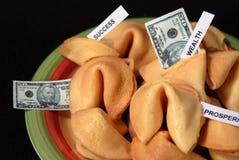 Fortune douce Images libres de droits