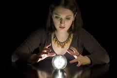 Fortune-teller Stock Images
