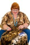 Fortune teller Royalty Free Stock Image