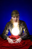 Fortune-teller Stock Photos