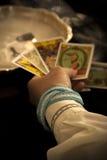Fortune Teller Stock Photos