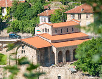 Forty Martyrs Church in Veliko Tarnovo Royalty Free Stock Image