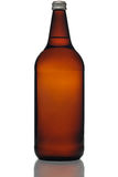 Forty Ounce Beer Bottle Stock Images