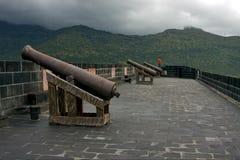 fortyfikacja obrazy stock