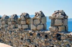 fortyfikacyjni grodowi fortyfikacyjni koules Zdjęcia Stock