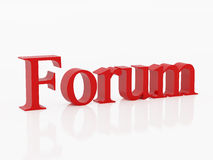 Forum Stock Images