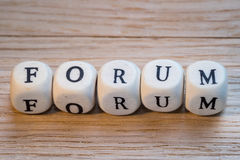 forum Images stock