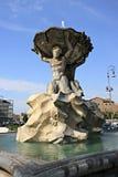 Forum Boarum in Rom Lizenzfreie Stockbilder