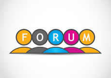 Forum Stock Photos