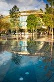 Forum des Halles Paris Foto de Stock Royalty Free