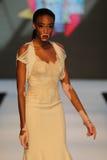 Forum Fashion Week Royalty Free Stock Images