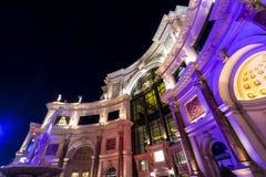The Forum @ Las vegas royalty free stock photo