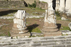 Free Forum Of Augustus Stock Photography - 45615182