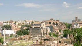Forum romain banque de vidéos