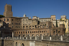 Forum Romanum à Rome photographie stock