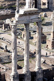 Forum Romanum, Rome, Italy Stock Photography