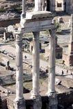 Forum Romanum, Rome, Italy Stock Photography