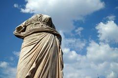 Forum Romanum, Rome, Italy Royalty Free Stock Photos