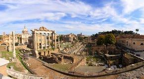 forum rzymski Obrazy Stock