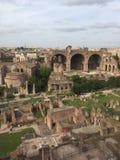 forum rzymski Zdjęcia Stock