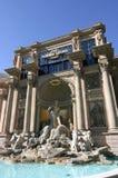 The Forum Shops - Las Vegas Royalty Free Stock Images