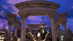 Forum Shops in Las Vegas Stock Images