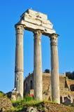 forum Włoch romana Rzymu Zdjęcie Royalty Free
