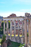 forum Włoch romana Rzymu Fotografia Stock