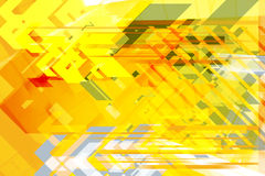Forward abstract background Royalty Free Stock Photography